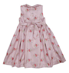 Melody Hand Smocked Dress