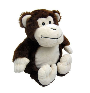 Monkey Hot/Cold Therapy Doll