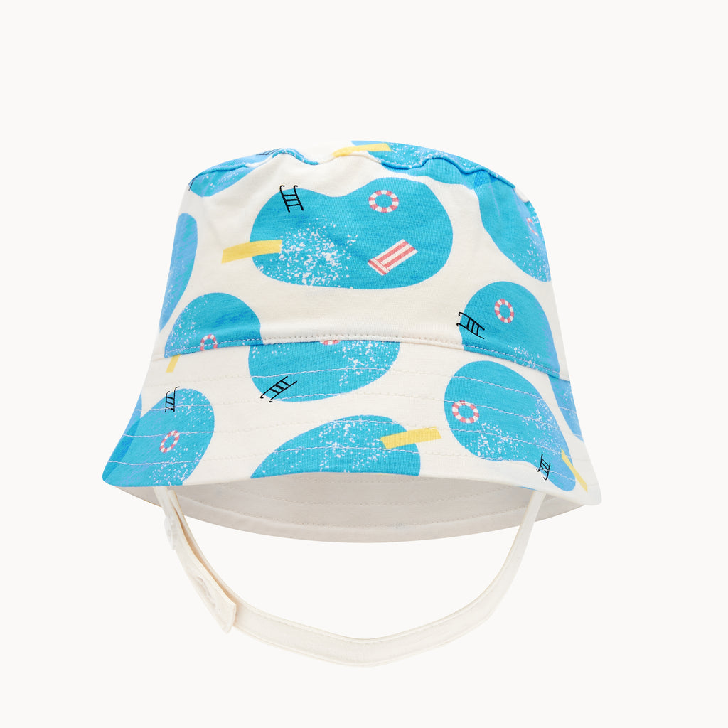 "Pools ""Paradise"" Sunhat"