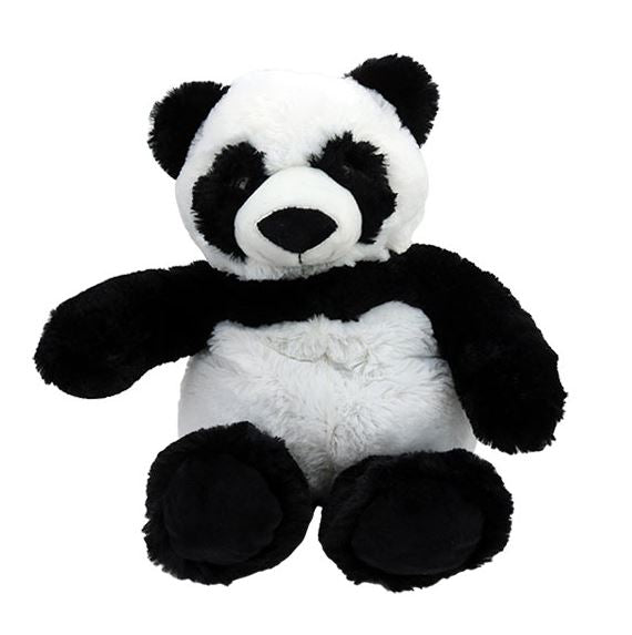 Panda Hot/Cold Therapy Doll