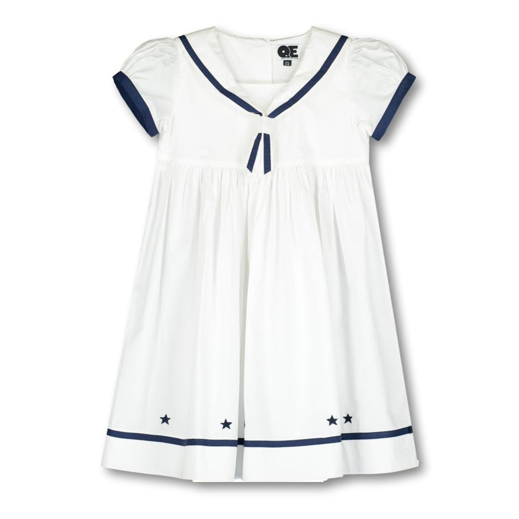 Rylee Sailor Dress
