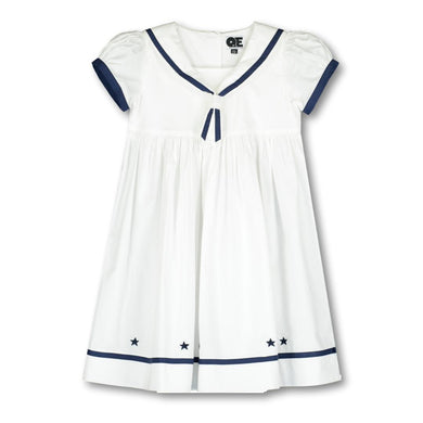 Rylee- Sailor Dress