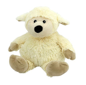 Sheep Hot/Cold Therapy Doll