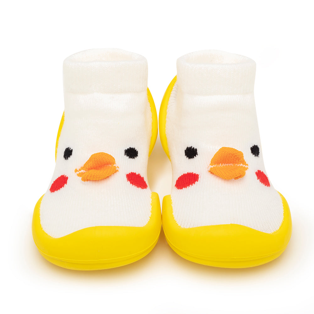Chicks Sock Shoes