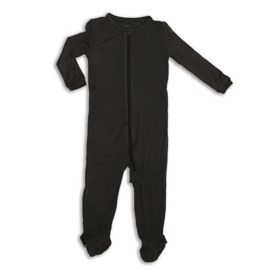 Bamboo Zip-up Footed Sleeper (Pirate Ship)