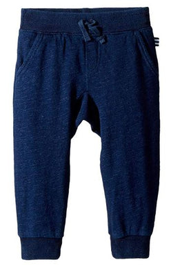 Double Knit Jogger- Indigo