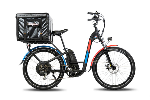 Domino's RCST bike