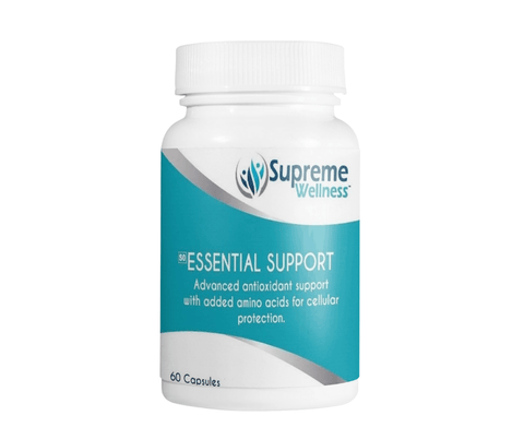 Supreme Wellness Essential Support (60 Capsules)