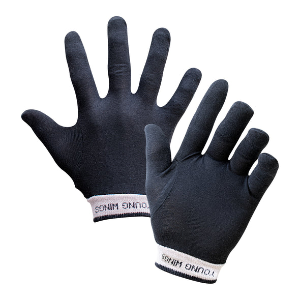 Men's Antibacterial Pack of 2 Hand Gloves