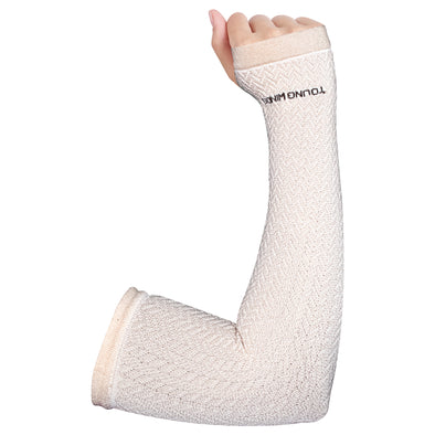 Antibacterial Arrow Fashion Arm Protectors for Women (UPF 50+)