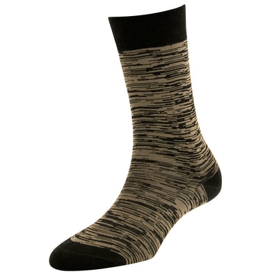 Women's Fashion Slubby Socks