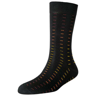 Men's Fashion Dashes Socks
