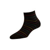 Women's Thin Stripe Ankle Socks