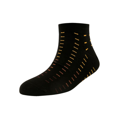 Men's Fashion Dashes Ankle Socks