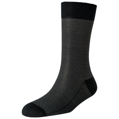 Men's Merino Wool Fashion Socks
