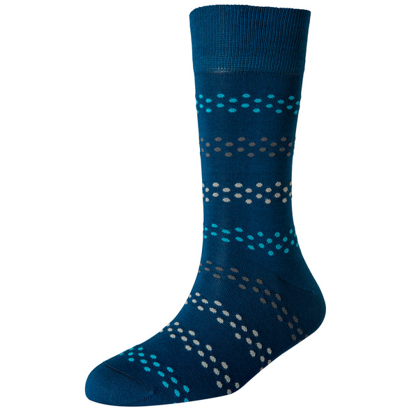 Men's Fashion Dots Socks