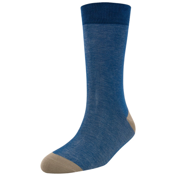 Men's Fashion Denim Socks