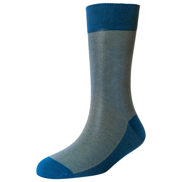 Men's Fashion Bitone Socks