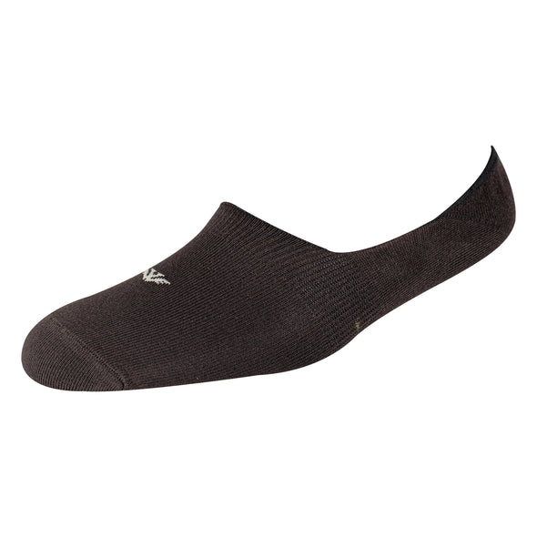 Men's NS014 Pack of 3 Invisible/No Show Socks