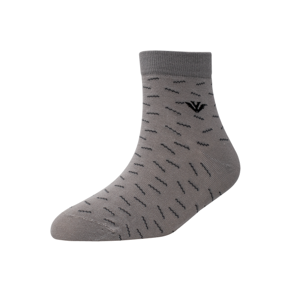 Men's AL013 Pack of 3 Ankle Socks