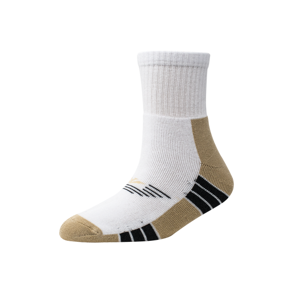 Men's TS07 Pack of 3 Terry Sports Ankle Socks