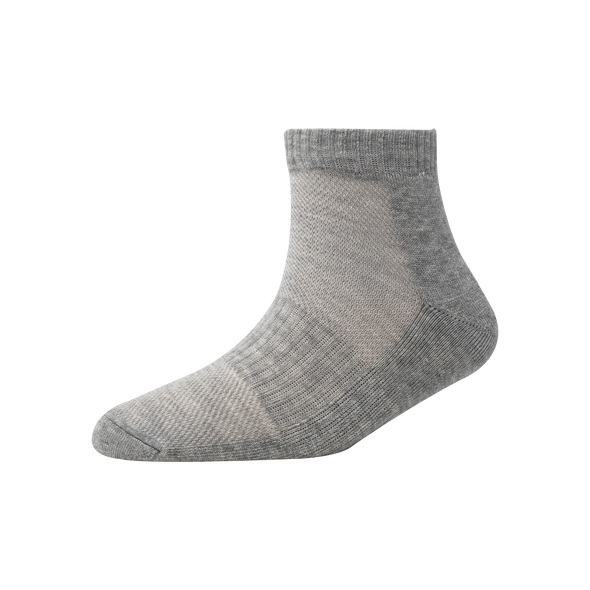 Men's TS04 Pack of 3 Terry Sports Ankle Socks