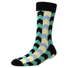 Men's FL021 Pack of 3 Crew Socks