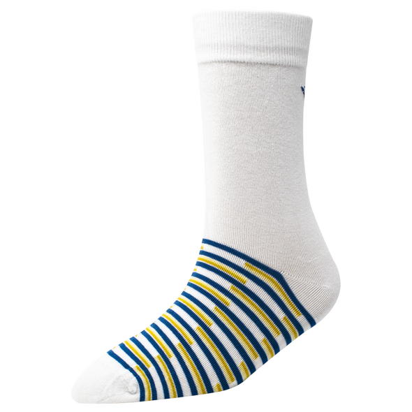 Men's FL016 Pack of 3 Crew Socks