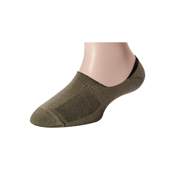 Men's Invisible Mesh Socks