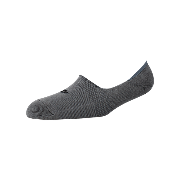 Men's YW-M1-101 Solid Invisible/No Show Socks