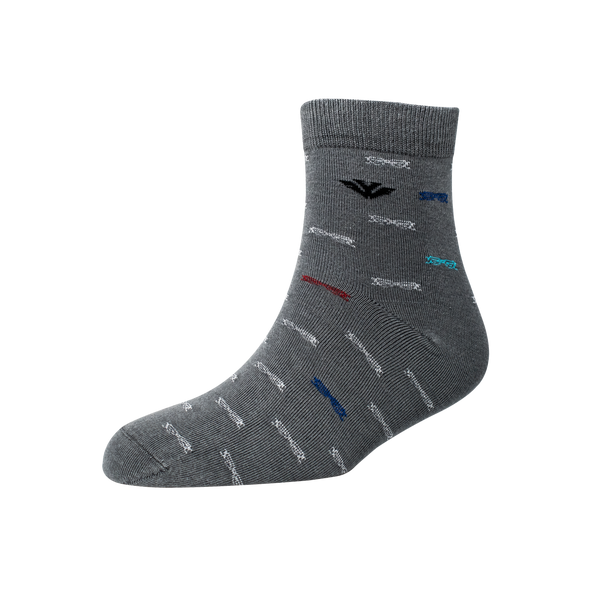 Men's YW-M1-268 Spects Ankle Socks
