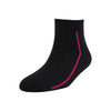 Women's Fashion Line Ankle Socks
