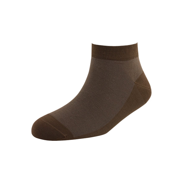Men's Fashion Bitone Ankle Socks
