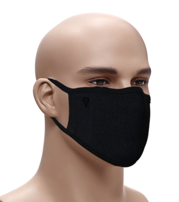 4-Layer Anti-Bacterial Protection Mask for Adults (Unisex) - Pack of 4