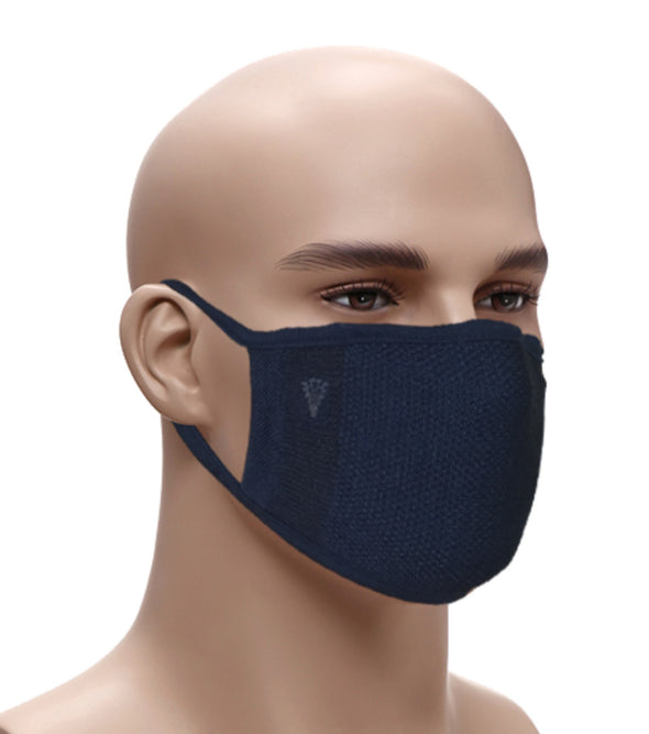 4-Layer Anti-Bacterial Protection Mask for Adults (Unisex) - Pack of 2