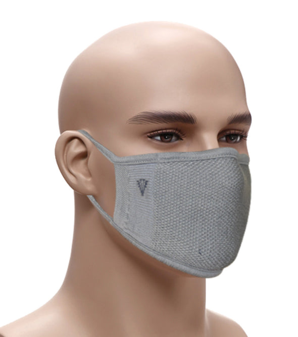 4-Layer Anti-Bacterial Protection Mask for Adults (Unisex) - Pack of 1
