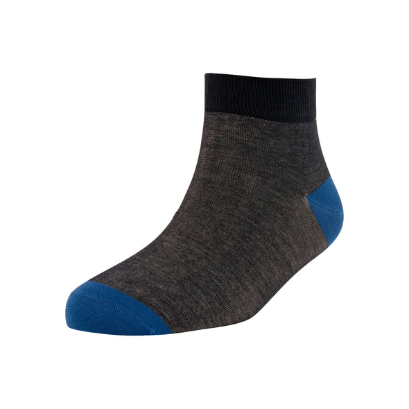 Men's Fashion Denim Ankle Socks