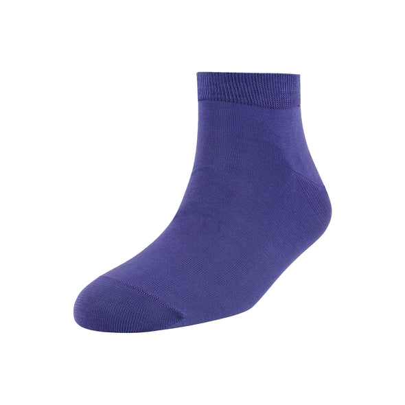 Men's Fine Ankle Socks