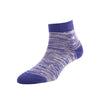 Women's Fashion Slubby Ankle Socks