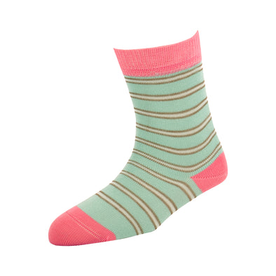 Kids Stripe Socks