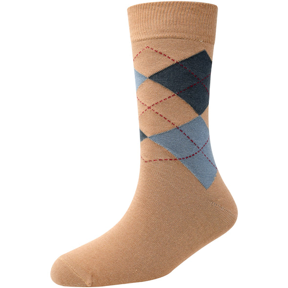 Men's WOOL RICH Socks