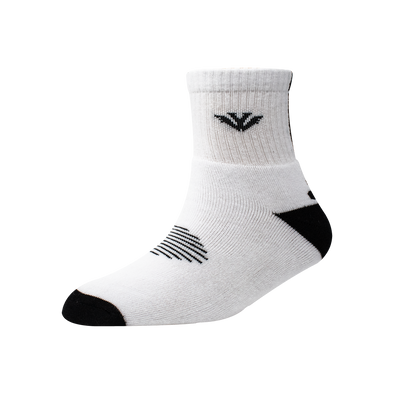 Men's YW-M1-258 Terry Leg Design Ankle Socks
