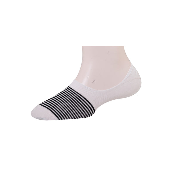 Men's Invisible Stripe Socks