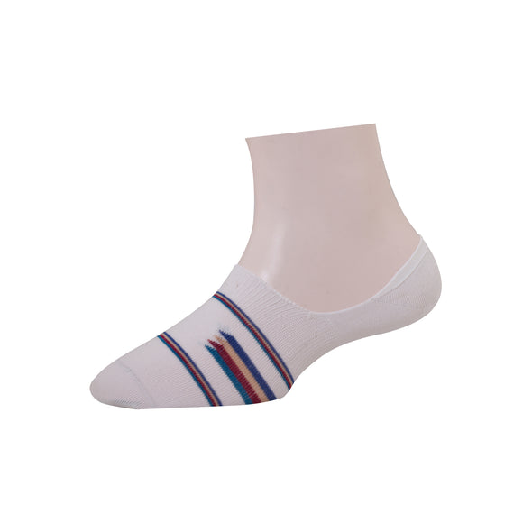 Men's Invisible Ribbon Socks