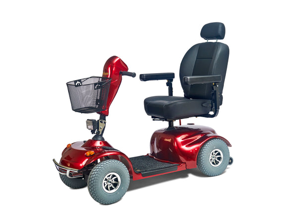 Avenger 4-Wheel Scooter GA541D