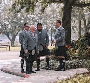 Need a Kilt - Buy or Hire?