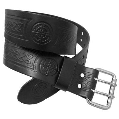 Belts, Buckles & Braces