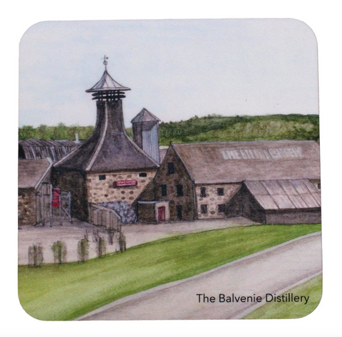 https://www.kiltswihae.co.uk/collections/kimberly-art/products/kimberly-art-hand-painted-watercolour-scottish-distillery-coaster-the-balvenie
