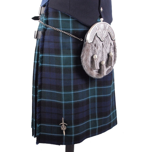 The House of Edgar Old & Rare Tartans M - R