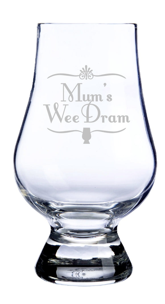 Glencairn Whisky Glass -